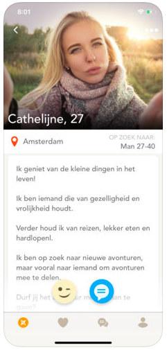 daten amsterdam