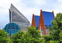 Daten in Den Haag