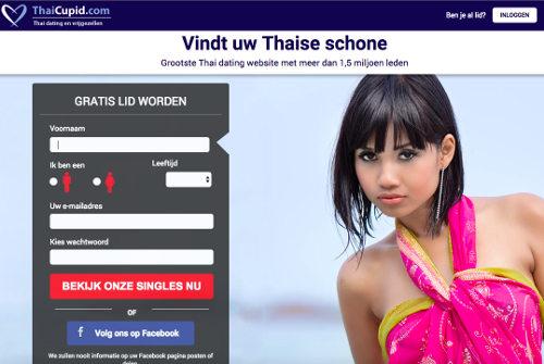 thaise dames