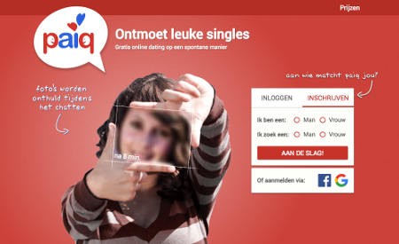 Beste dating site van nederland