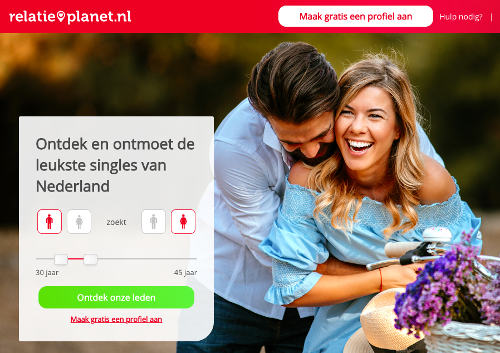 De Top 5 Nederlandse Datingsites