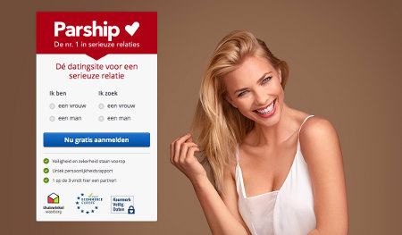 De beste dating websites van Nederland