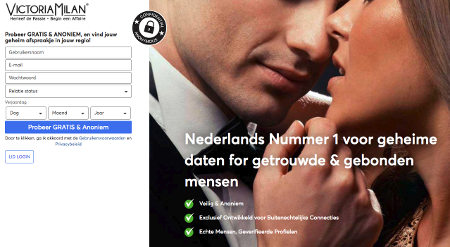 Best dating site nederlands
