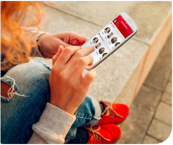 Achtergrond controle voor dating sites