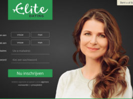 geobsedeerd met dating websites