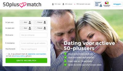 Dating apps die je vragen om via Facebook aan te melden.